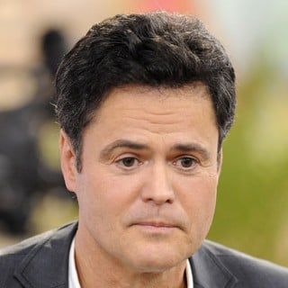 Donny Osmond Appearing on CTV's Marilyn Denis Show