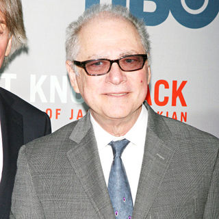 Barry Levinson in Premiere of HBO Films' 'You Don't Know Jack'