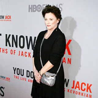 Rondi Reed in Premiere of HBO Films' 'You Don't Know Jack'