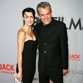 Danny Huston in Premiere of HBO Films' 'You Don't Know Jack'