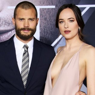 Premiere of Universal Pictures' Fifty Shades Darker