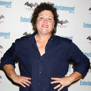 Dot Jones in Comic Con 2011 Day 3 - Entertainment Weekly Party - Arrivals