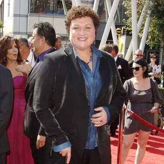 Dot Jones in 2011 Primetime Creative Arts Emmy Awards - Arrivals