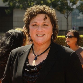 Dot Jones in 2012 Creative Arts Emmy Awards - Arrivals - dot-jones-2012-creative-arts-emmy-awards-01