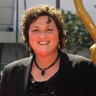 Dot Jones in 2012 Creative Arts Emmy Awards - Arrivals - dot-jones-2012-creative-arts-emmy-awards-02