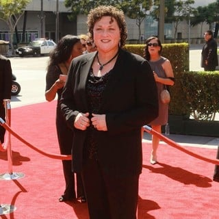 Dot Jones in 2012 Creative Arts Emmy Awards - Arrivals - dot-jones-2012-creative-arts-emmy-awards-03