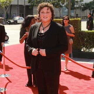 Dot Jones in 2012 Creative Arts Emmy Awards - Arrivals