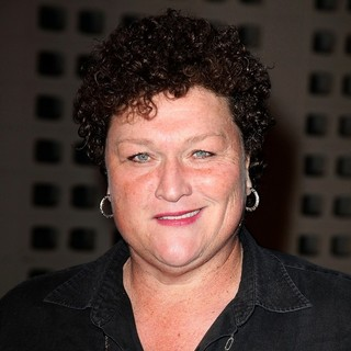 Dot Jones in Premiere of FX's American Horror Story - dot-jones-premiere-american-horror-story-01