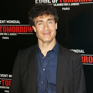 Doug Liman in Edge of Tomorrow Paris Premiere - Arrivals