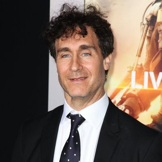 Doug Liman in New York Premiere of Edge of Tomorrow - Arrivals
