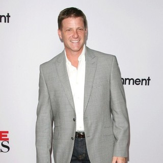 Doug Savant in Desperate Housewives Final Season Kick-Off Party