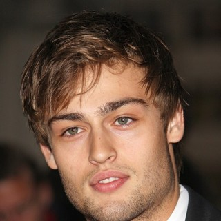 Douglas Booth in GQ Men of The Year Awards 2011 - Arrivals