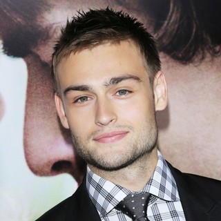 Premiere of Relativity Media's Romeo and Juliet - douglas-booth-premiere-romeo-and-juliet-02