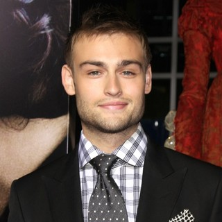 Premiere of Relativity Media's Romeo and Juliet - douglas-booth-premiere-romeo-and-juliet-03