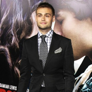 Premiere of Relativity Media's Romeo and Juliet - douglas-booth-premiere-romeo-and-juliet-04