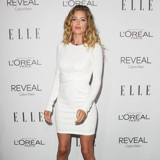 Doutzen Kroes in ELLE's 21st Annual Women in Hollywood Celebration