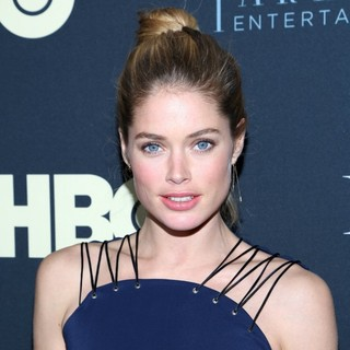 Doutzen Kroes in Beyonce: Life Is But a Dream New York Premiere
