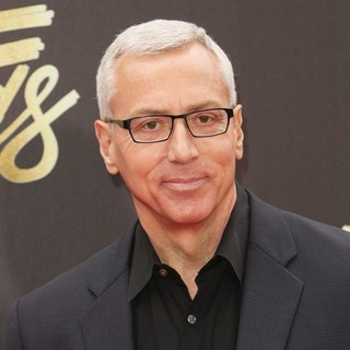 Dr. Drew Pinsky in 2016 MTV Movie Awards - Arrivals