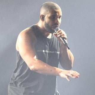 Drake Performing at O2 Arena as Part of His Boy Meets World Tour