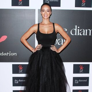 Rihanna's 2nd Annual Diamond Ball for The Clara Lionel Foundation