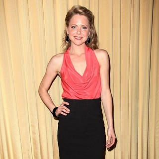 Dreama Walker in Forevermark and InStyle Beauty and Brilliance Celebration - dreama-walker-celebration-02