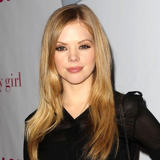 Dreama Walker in NYLON Magazine Celebrates The Annual May Young Hollywood Issue - dreama-walker-may-young-hollywood-issue-01