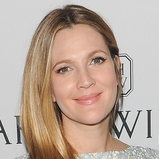 Drew Barrymore in The 2nd Annual Baby2Baby Gala - Arrivals
