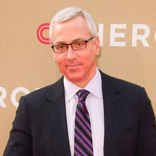 Dr. Drew Pinsky in 2011 CNN Heroes: An All-Star Tribute
