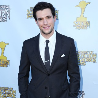 Drew Roy in The Academy of Science Fiction, Fantasy and Horror Films' 2013 Saturn Awards - Arrivals