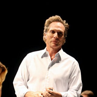 William Fichtner in Comic Con 2010 - Day 2 - 'Drive Angry 3D' Press Conference