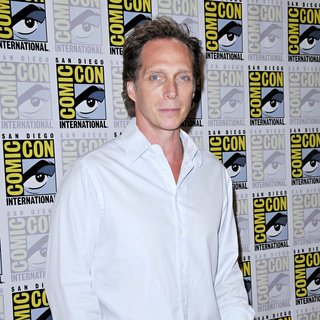 William Fichtner in Comic Con 2010 - Day 2 - 'Drive Angry' Photocall
