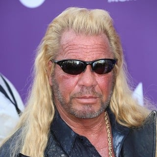 Duane Chapman in 48th Annual ACM Awards - Arrivals