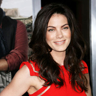 Michelle Monaghan in Los Angeles Premiere of 'Due Date'