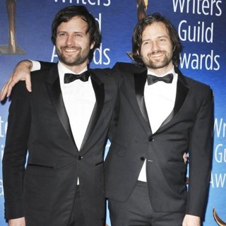 Matt Duffer, Ross Duffer-The 2017 Writers Guild Awards