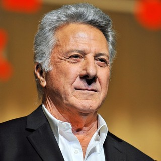 Dustin Hoffman in The Japan Premiere for Film Quartet