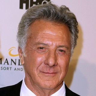 Dustin Hoffman in Mandalay Bay Resort and Casino Hosts An Advanced Screening of New HBO Original Series LUCK - dustin-hoffman-screening-luck-01