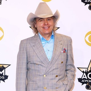 Dwight Yoakam in 50th Academy of Country Music Awards - Press Room