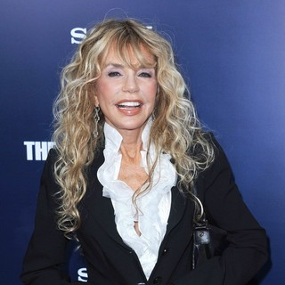 Dyan Cannon in The Premiere of The Ides of March - Arrivals