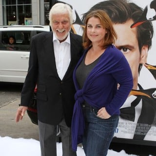 Dick Van Dyke, Arlene Silver in Premiere Mr. Popper's Penguins