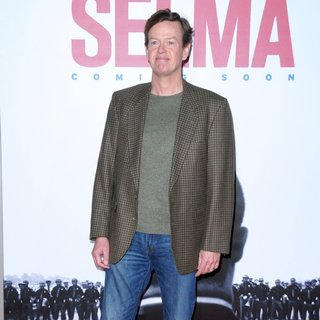 Dylan Baker in New York Premiere of Selma - Red Carpet Arrivals