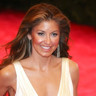 Dylan Lauren in PUNK: Chaos to Couture Costume Institute Gala