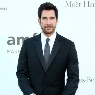 Dylan McDermott in 66th Cannes Film Festival - amfAR's 20th Annual Cinema Against AIDS - Arrivals