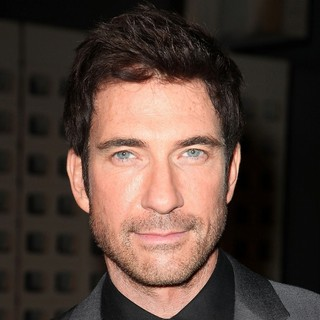 Dylan McDermott in Premiere of FX's American Horror Story