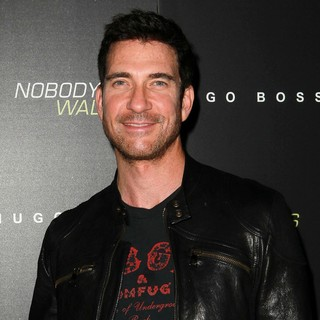 Dylan McDermott in The Premiere of Magnolia Pictures Nobody Walks