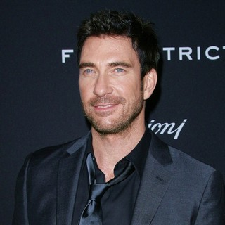 Dylan McDermott in Los Angeles Premiere of Olympus Has Fallen - dylan-mcdermott-premiere-olympus-has-fallen-01