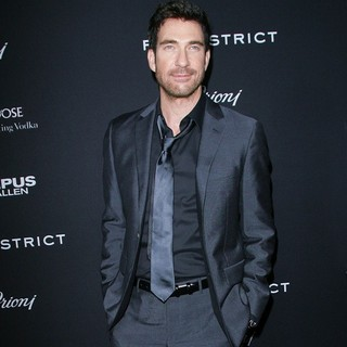 Dylan McDermott in Los Angeles Premiere of Olympus Has Fallen - dylan-mcdermott-premiere-olympus-has-fallen-02