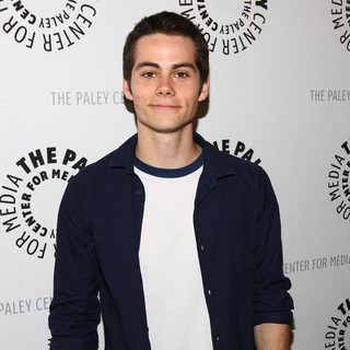 Dylan O'Brien in MTV's Teen Wolf Season Two Premiere Screening and Panel - Arrivals