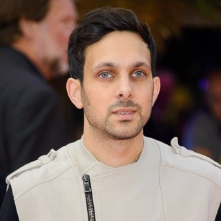 Dynamo in The Hangover Part III - European Film Premiere