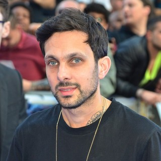 Dynamo in World Premiere of Fast and Furious 6 - Arrivals