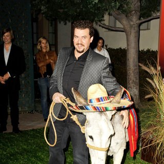 Danny McBride in The Premiere of 'Eastbound & Down Season 2'